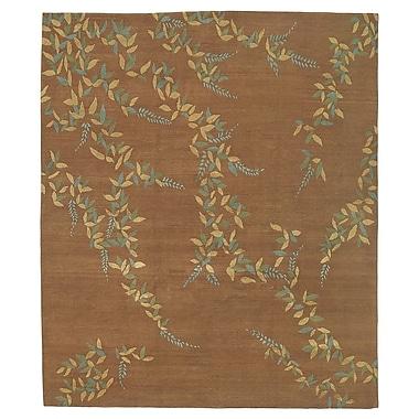 Artisan Carpets Arts And Crafts Area Rug; 8' x 10'