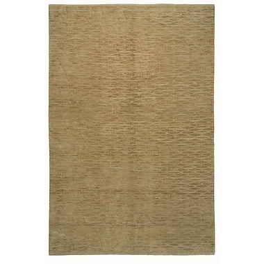 Artisan Carpets Designers' Reserve Brown Area Rug; 3' x 5'