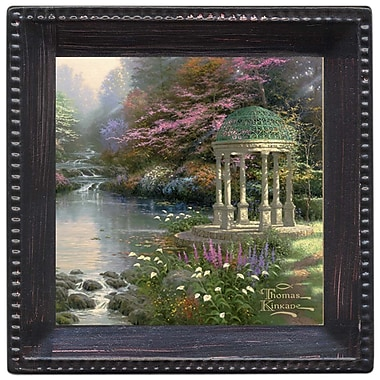 Thirstystone The Garden of Prayer Ambiance Coaster Set (Set of 4)