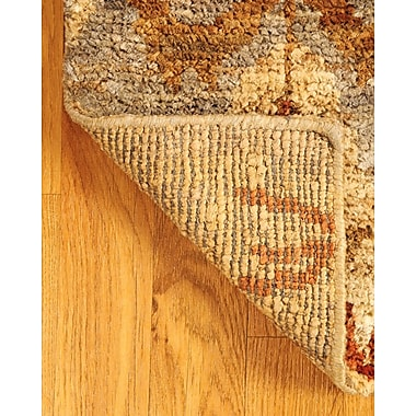 Natural Area Rugs Jute Morning Side Area Rug; 9' x 12'