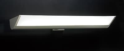 PLC Lighting Peninsula 2-Light Bath Bar; 35''