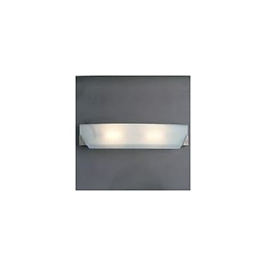 PLC Lighting Cirrus 2-Light Flush Mount