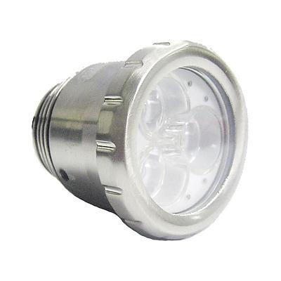 Complete Aquatics 3-Light Well Light; Warm White
