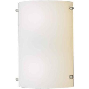 Forte Lighting 1-Light Wall Sconce