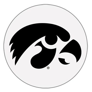Thirstystone University of Iowa Collegiate Coaster (Set of 4)