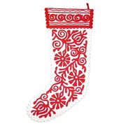 The Sandor Collection Siofok Stocking