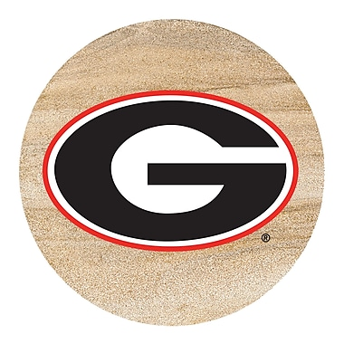 Thirstystone University of Georgia Collegiate Coaster (Set of 4)