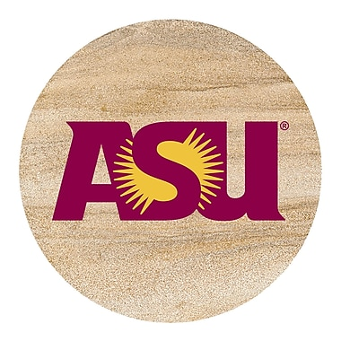 Thirstystone Arizona State University Collegiate Coaster (Set of 4)