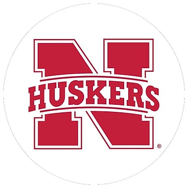Thirstystone University of Nebraska Collegiate Coaster (Set of 4)