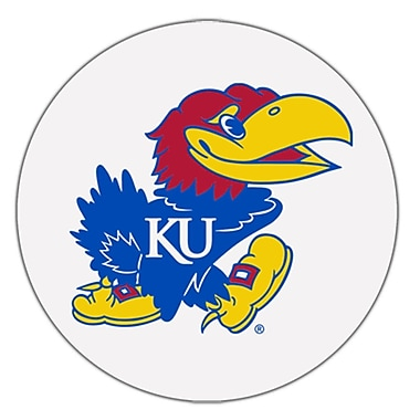 Thirstystone University of Kansas Collegiate Coaster (Set of 4)