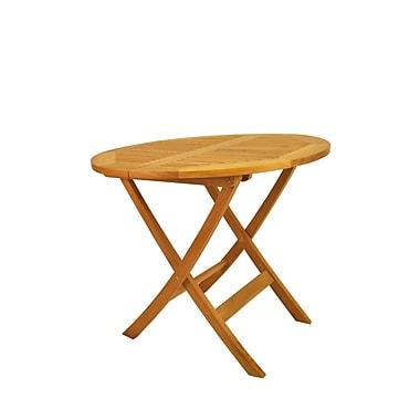 Anderson Teak Windsor Bistro Table