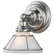 Dolan Designs Craftsman 1-Light Wall Sconce