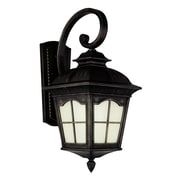 TransGlobe Lighting 2-Light Outdoor Wall Lantern