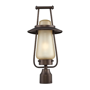 Designers Fountain Outdoor 1-Light Lantern Head
