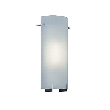 Designers Fountain 1-Light Wall Sconce