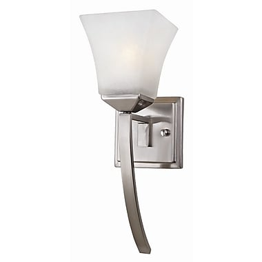 Design House Torino 1-Light Wall Sconce