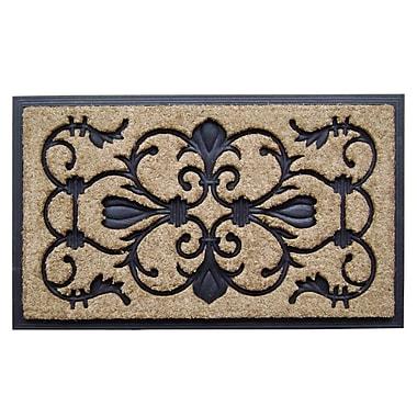 Nedia Home SuperScraper Majesty Doormat