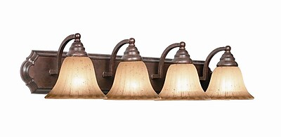 Woodbridge Broadmore 4-Light Vanity Light