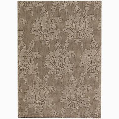 Chandra Jaipur Floral Rug; 5' x 7'6''
