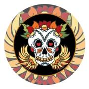 Thirstystone Skull Occasions Coaster (Set of 4)