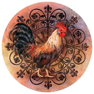 Thirstystone Rooster Occasions Coaster (Set of 4)