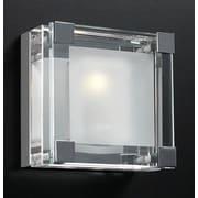 PLC Lighting Corteo 1-Light Wall Sconce