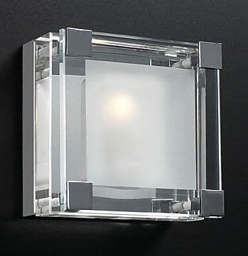 PLC Lighting Corteo 1-Light Wall Sconce