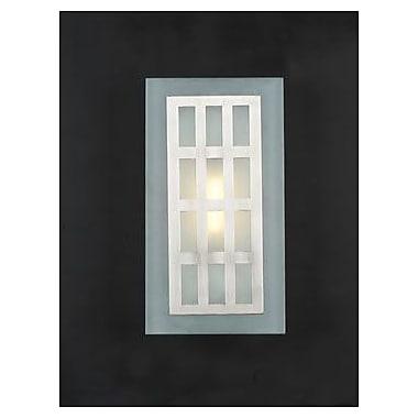 PLC Lighting Soha-II 1-Light Wall Sconce