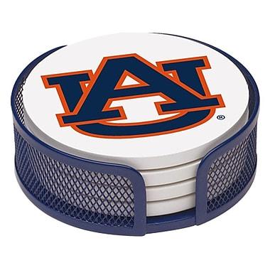 Thirstystone 5 Piece Auburn University Collegiate Coaster Gift Set