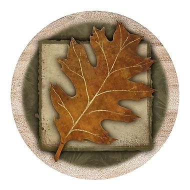 Thirstystone Oak Leaf Coaster (Set of 4)