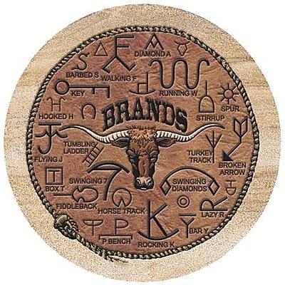 Thirstystone Brands Coaster (Set of 4)