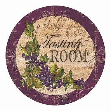 Thirstystone Tasting Room Coaster (Set of 4)