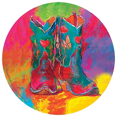 Thirstystone Boots Occasions Coaster (Set of 4)