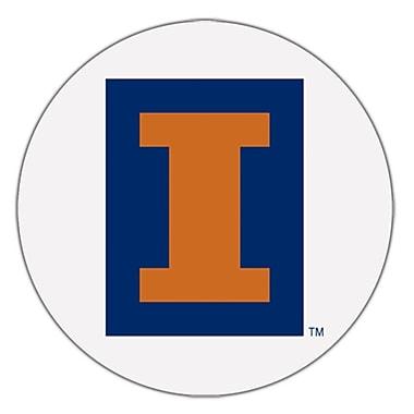 Thirstystone University of Illinois Collegiate Coaster (Set of 4)