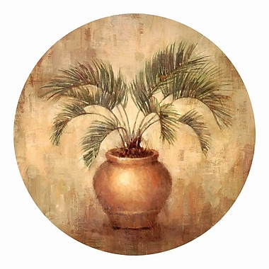 Thirstystone Potted Palm Coaster (Set of 4)