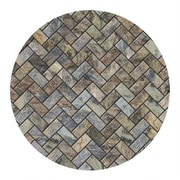 Thirstystone Herringbone Coaster (Set of 4)