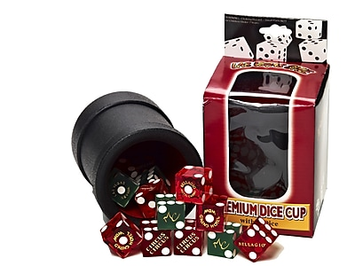 Nevada Style Premium Dice Cup WYF078275737488