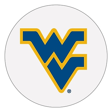 Thirstystone West Virginia University Collegiate Coaster (Set of 4)