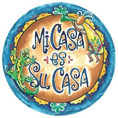 Thirstystone Mi Casa es Su Casa Occasions Coaster (Set of 4)