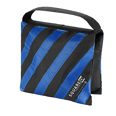 Square Perfect Sand Bagger Photography Sand Bags (Set of 2)