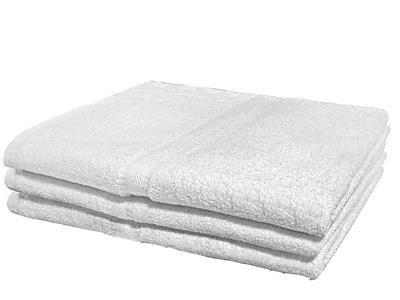 Textiles Plus Inc. Hotel/Spa Bath Towel (Set of 3)