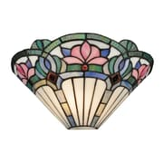 Dale Tiffany Windham 1-Light Wall Sconce