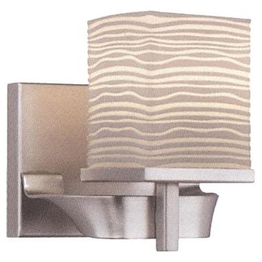 Philips Isobar 1-Light Bath Sconce