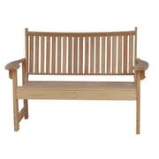 Hershy Way Royal Cypress Garden Bench