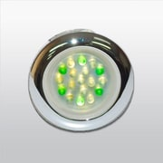 Steam Spa SteamSpa Chromatherapy LED Bath Sconce