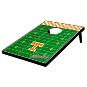 Tailgate Toss NCAA Football Cornhole Game; Tennessee
