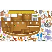 Mona Melisa Designs Noah's Ark Wall Decal