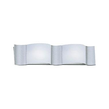 Designers Fountain Newave 2-Light Bath Bar