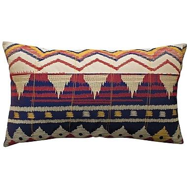 Koko Company Java Cotton Lumbar Pillow