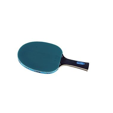 Stiga 1Table Tennis Racket; Blue